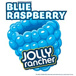 Jolly Rancher Hard Candy 2 Lb Blue Raspberry
