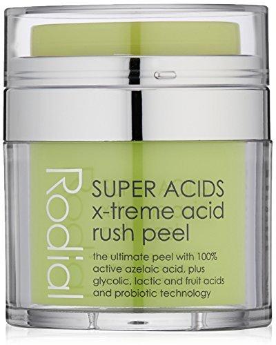 Rodial Super Acids X-treme Acid Rush Peel-1.7 oz. by Rodial