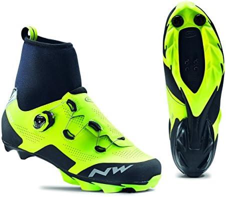 NORTHWAVE RAPTOR GTX que compite con los zapatos del invierno de ...