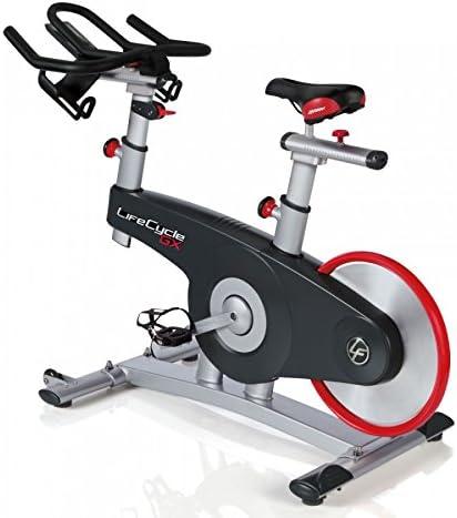 Ciclo de Vida Life Fitness GX Indoor Ciclismo Bicicleta de ...