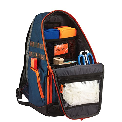 Ergodyne-Arsenal-5244-First-Responder-Medical-Supply-Backpack-Bag-for-EMS-Police-Firefighters-and-others-for-First-Aid-Kit-Jump-and-Trauma-Bag-Use