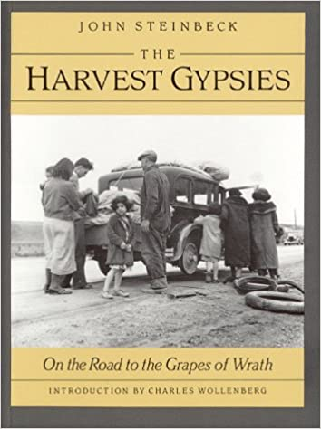 the harvest gypsies review