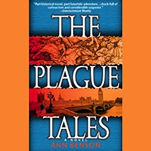 The Plague Tales Audiobook