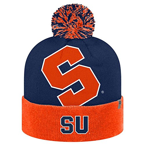 Top of the World Syracuse Orange Blaster Knit Beanie by Top of the World