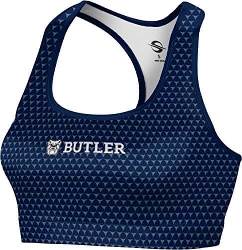 ProSphere Women's Butler University Zoom Sports Bra
