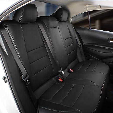 GGBAILEY D3297A-F1A-BK-LP Custom Fit Car Mats for 2003 Chevrolet Trailblazer EXT Black Loop Driver /& Passenger Floor