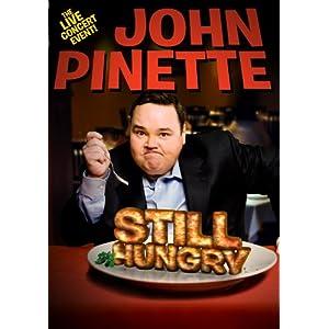 John Pinette: Still Hungry (2011)