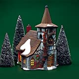 Department 56 ** Old Michael Church - Dickens Village ** 55620