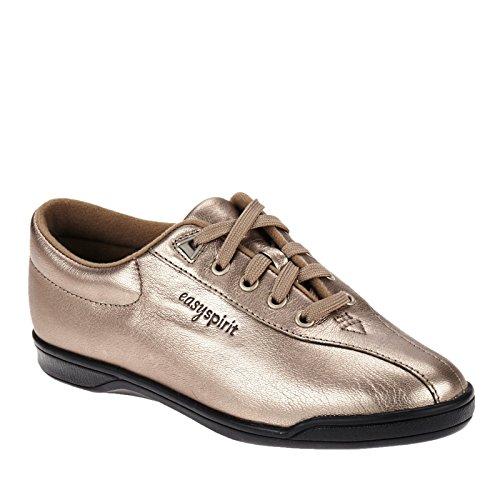 Easy Spirit Ap1deporte senderismo zapatos Dk Bronz