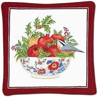 product image for Alice's Cottage Pomegranates Single Mug Mat