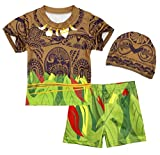 AmzBarley Boy Swimwear Swimming Bathing Suit Age