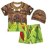 AmzBarley Boy Swimwear Swimming Bathing Suit Age