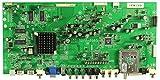 Vizio 3642-0112-0150 Main Unit/Input/Signal Board 0171-2272-2365