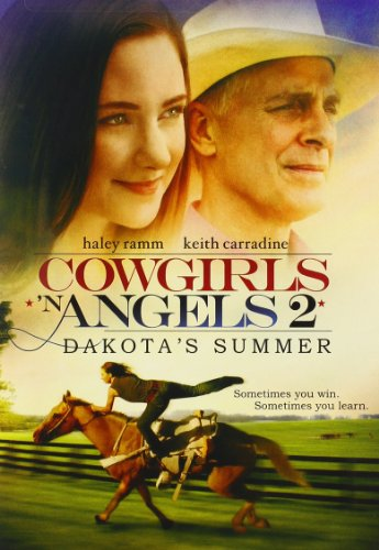 Cowgirls 'n Angels 2: Dakota's Summer (Cowgirl And Angels)