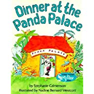 Dinner At The Panda Palace (Turtleback School & Library Binding Edition)