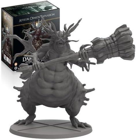 Steamforged Games Dark Souls: The Board Game - Asylum Demon ...