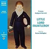 Little Lord Fauntleroy by Frances Hodgson Burnett (2007-07-01)