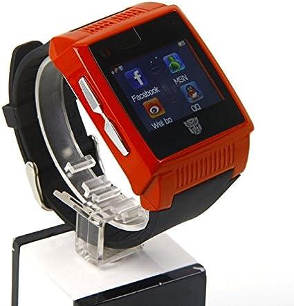 Flylinktech H2 - Smartwatch (pantalla 1.5