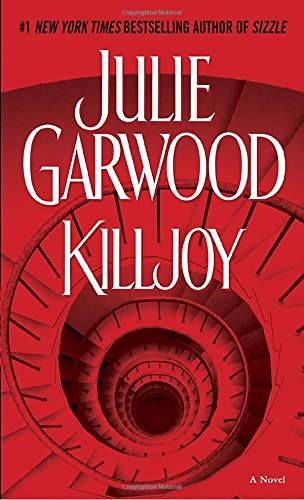 Killjoy: A Novel (Buchanan-Renard)