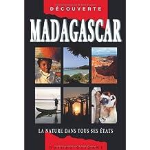 GUIDE MADAGASCAR