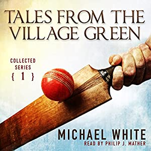 Tales from the Village Green Audiobook