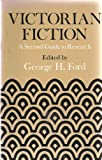 Victorian Fiction : A Second Guide to Research, , 0873522559