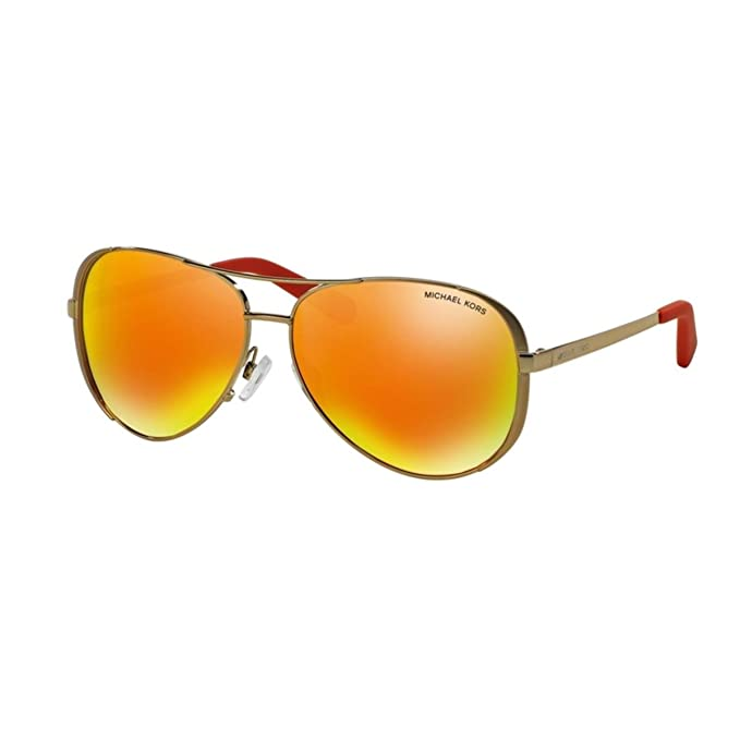 Michael Kors Womens Chelsea Sunglasses