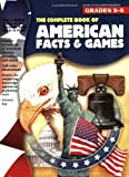 The Complete Book of American Facts and Games, Cathryn J. Long and Vincent Douglas, 1561892084