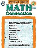 Math Connection, Rainbow Bridge Publishing Staff, 1932210164