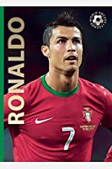 Ronaldo: Second Edition (World Soccer Legends) Hardcover