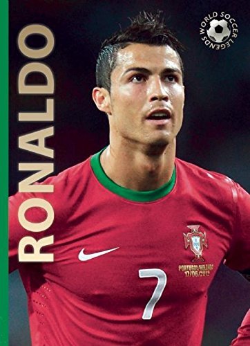 Ronaldo (World Soccer Legends) (Best Teenage Soccer Players 2019)