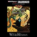 Dragons of the Hourglass Mage: The Lost Chronicles, Volume 3 Audiobook by Margaret Weis, Tracy Hickman Narrated by Sandra Burr