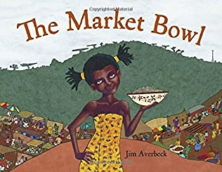 book cover of The Market Bowl