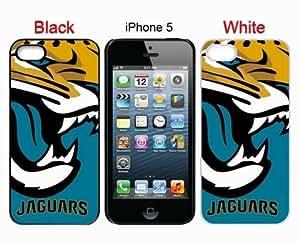 Iphone 5 Case Iphone 5s Cases NFL Jacksonville Jaguars 10