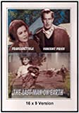 The Last Man On earth: 16x9 Widescreen TV
