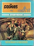 Goonies Storybook: Based on the Motion Picture from Warner Bros., Inc. : Story by Steven Spielberg : Screenplay by Chris Columbus