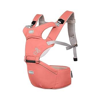 fb053202d68b SONARIN Front Premium Hipseat Porte-bébé Baby Carrier,Multifonctionnel,  Ergonomique,100%