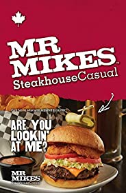 MR MIKES Gift Card