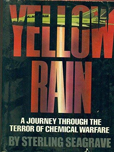 Yellow Rain: A Journey Through the Terror of Chemical Warfare (Vietnam Trench Coat)