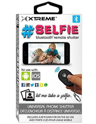 Xtreme Cables Selfie Universal Smartphones product image