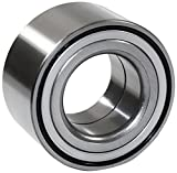 #8: DuraGo 29510063 Front Wheel Bearing