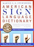 #10: American Sign Language Dictionary, Third Edition