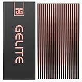 Gelite Fiberglass Reusable Chopsticks Set Dishwasher Safe Chopstick
