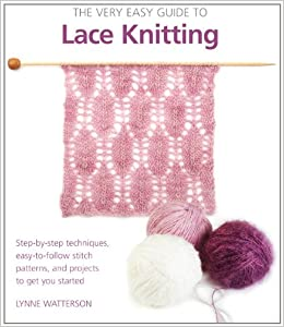 Two Knitting Books Finishing Techniques and Cool Projects