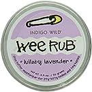 Wee Rub Lullaby Lavender