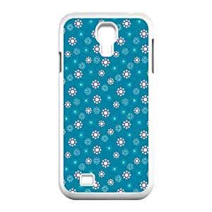 Retro Floral Series Original New Print DIY Phone Case for SamSung Galaxy S4 I9500,personalized case cover ygtg597828