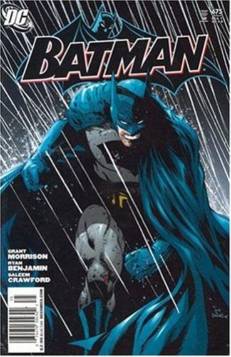 Batman (1940 - 2011) (Comic Book Series)