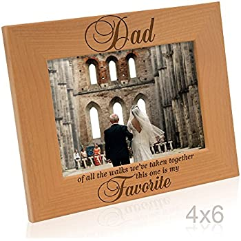 Amazon Com Kate Posh Dad Of All The Walks We Ve Taken