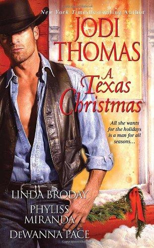 A Texas Christmas by Zebra