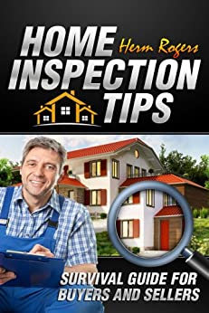 amazoncom home inspection tips survival guide for